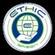 logo green rotondo